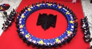 Mbledhja shqiptare
