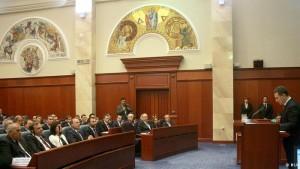 Parlamenti RM