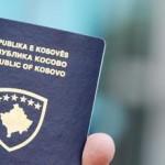 kosova pasaport