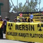 turqia atomike