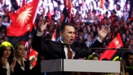 Gruevski 2