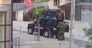 kumanove policia