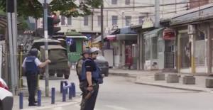 policia kumanove