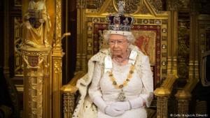 Elisabeta II