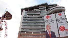 turqia pas zgjedhjeve