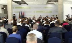 forumi ekonomik tirane