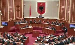 parlamenti SH