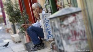 pensionisti grek
