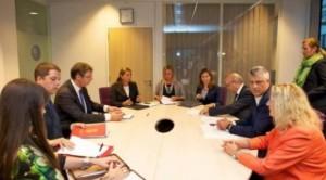 Bruksel mbledhja rk