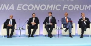 Forumi-ekonomik-lideret