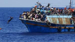 emigrantet det