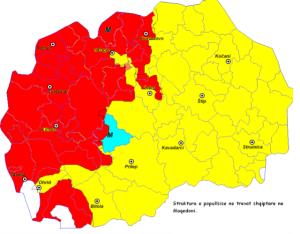 harta RM shqiptar+maqedone