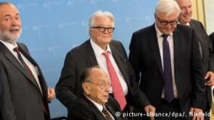 Hans-Dietrich Genscher FDP
