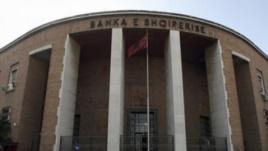 banka shqiptare