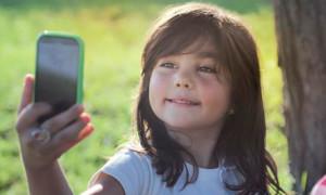 femija dhe smartphone