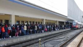 refugjatet stacionin hekurudhor
