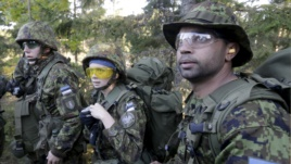 ushtare estonise