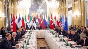 Konferenca per Sirine Vjene