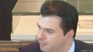 Lulzim Basha