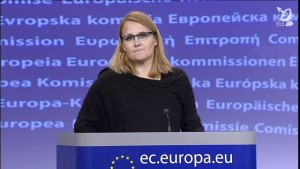 Maja Kocijancic