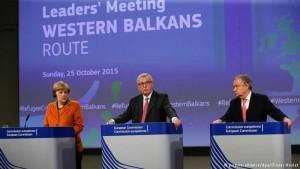 Samiti i Be me Ballkanin Perendimor