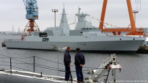 anije ushtarake
