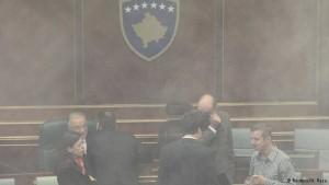gaz lotsjelles parlament ks