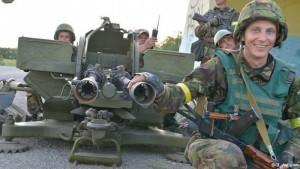 separatistet Ukraina lindore