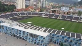 stadiumi elbasan