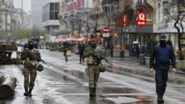 Bruxel policia