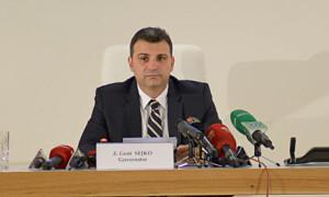 Guvernatori Sejko