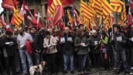 Katalonja Spanja