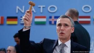 Jens Stoltenberg Nato
