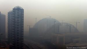 ajri i ndotur tym