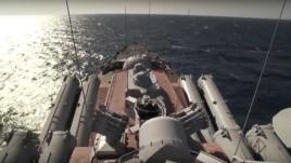 anija ushtarake