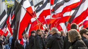 flamuj e djathta