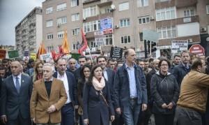 opozizita protesta