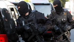 policia serbe