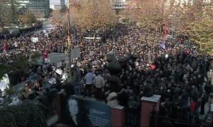 protesta tr