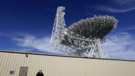 radio teleskopi