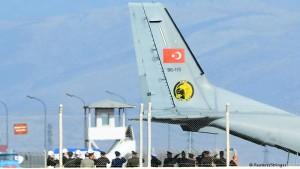 turqia aeroplani