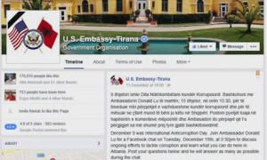 us ambasada