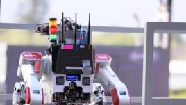 Roboti Hubo