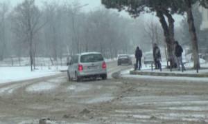 bora ne shqiperi
