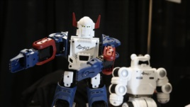 robot panairi