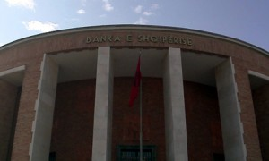 banka shqiperi
