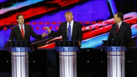 debati kandidatet republikan