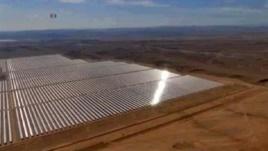 energjia diellore