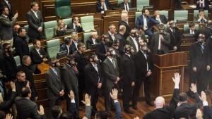 parlamenti ks me gaz