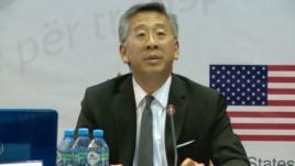 Ambasadori Lu